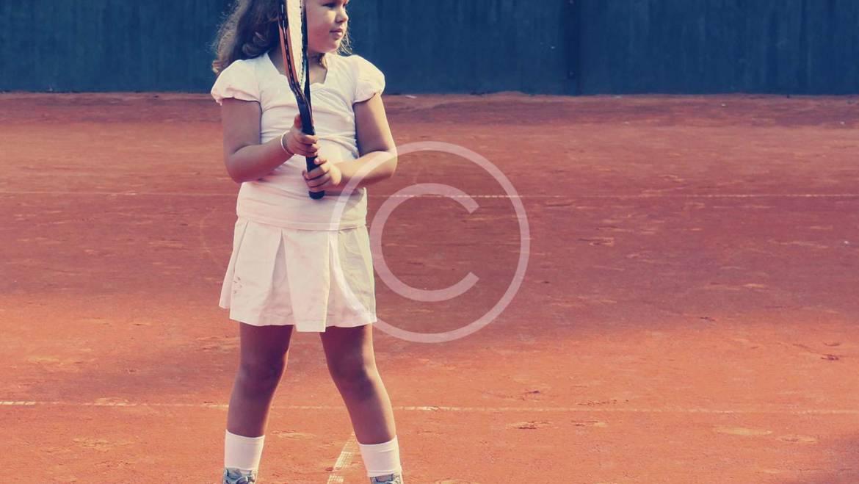 Beat it! The power of racquet